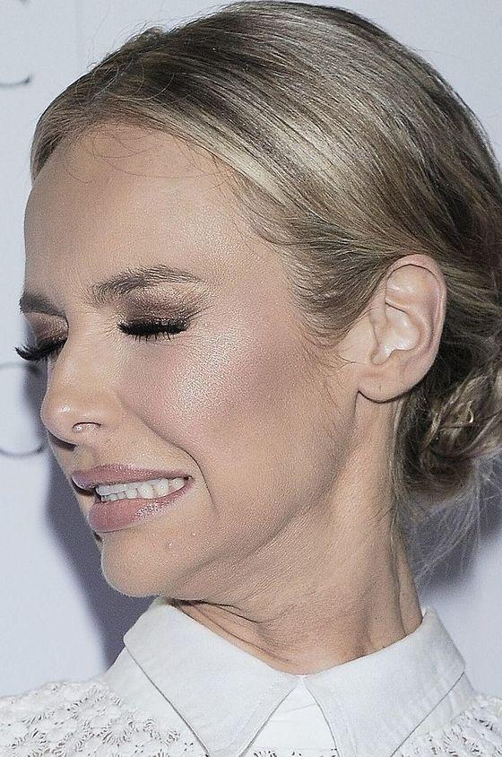 Magda Mielcarz przesadziła z makijażem? (FOTO)