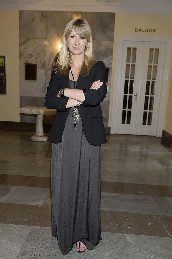 Magdalena Schejbal vs Anna Czartoryska