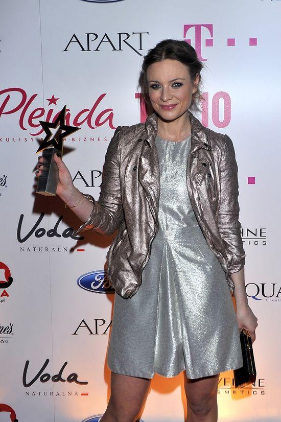 Magda Boczarska Osobowością Fashion  (FOTO)
