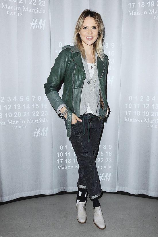 Gwiazdy na premierze kolekcji Martin Margiela dla H&M