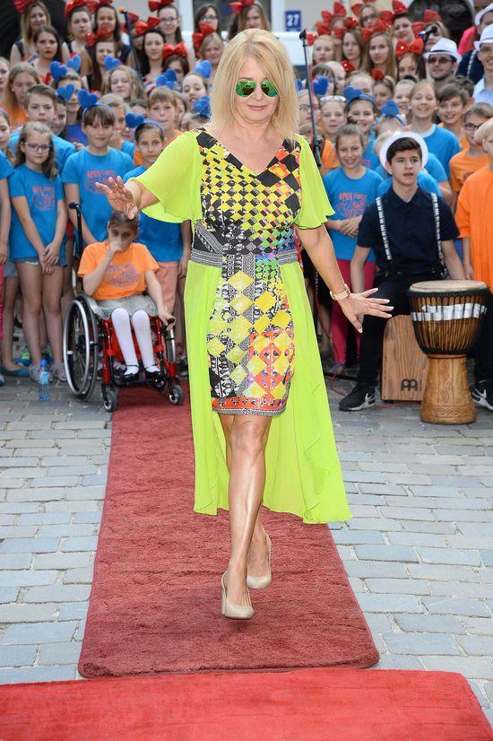 Stylizacje gwiazd z 2. dnia festiwalu w Opolu (FOTO)