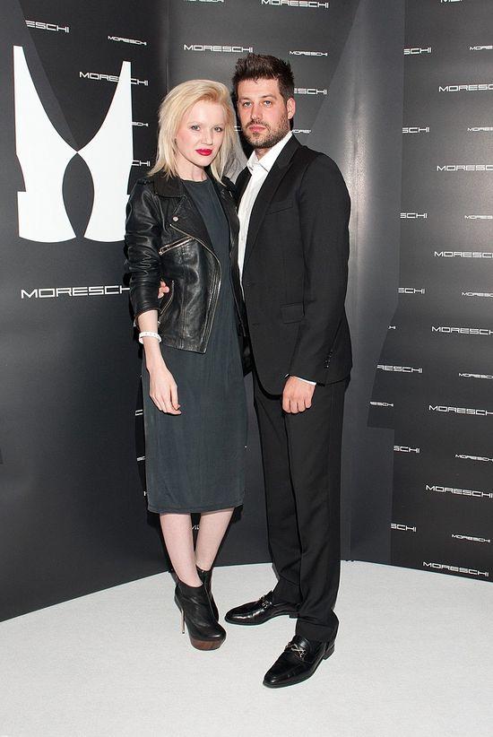 Joanna Majstrak twarzą kosmetyków Just Wear York Cosmetics