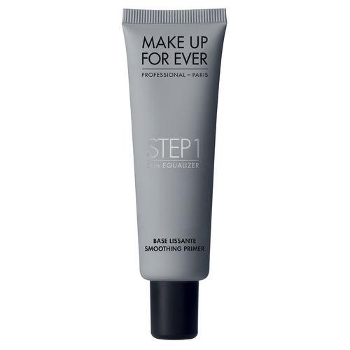 Idealny letni makijaż - krok drugi - baza pod makeup (FOTO)