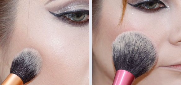 Wasze makijaże: Marta