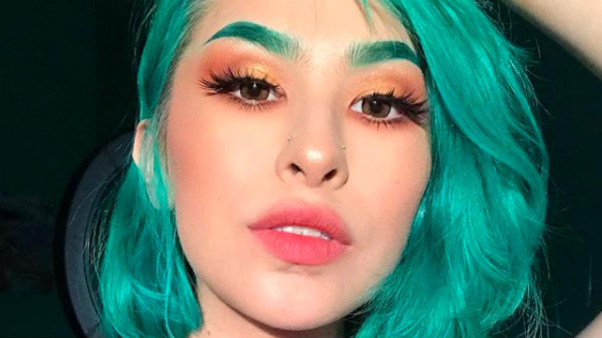 makijaż nosa