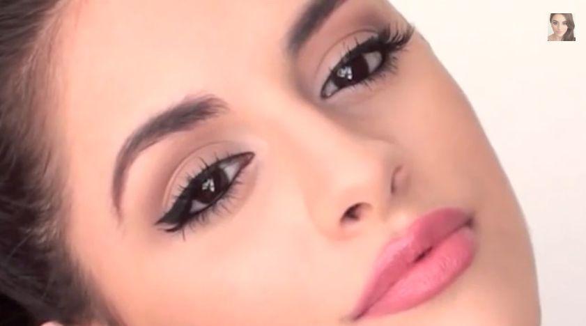 A może makijż w stylu Ariany Grande? (VIDEO)