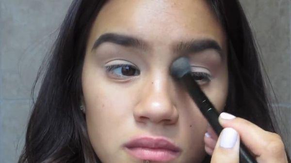 Makijaż na pierwszą randkę (VIDEO)