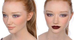 kolorowe kosmetyki
