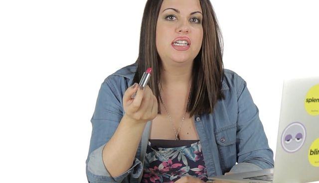 Oto makijaż Kylie Jenner, gdy robisz go po raz pierwszy...