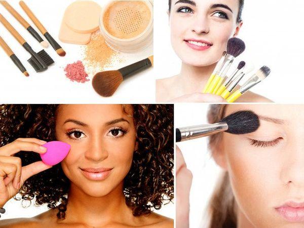 10 największych błędów letniego makijażu!