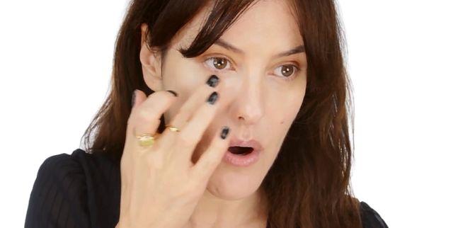Makijaż na każda okazję wg Lisy Eldridge (VIDEO)