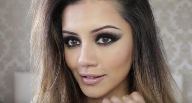Nie masz pomysłu na makijaż sylwestrowy? Oto on (VIDEO)