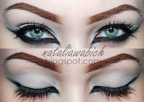 Wasze makijaże: Natalia