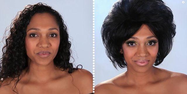 Tak od starożytności zmieniał się kobiecy makijaż (VIDEO)