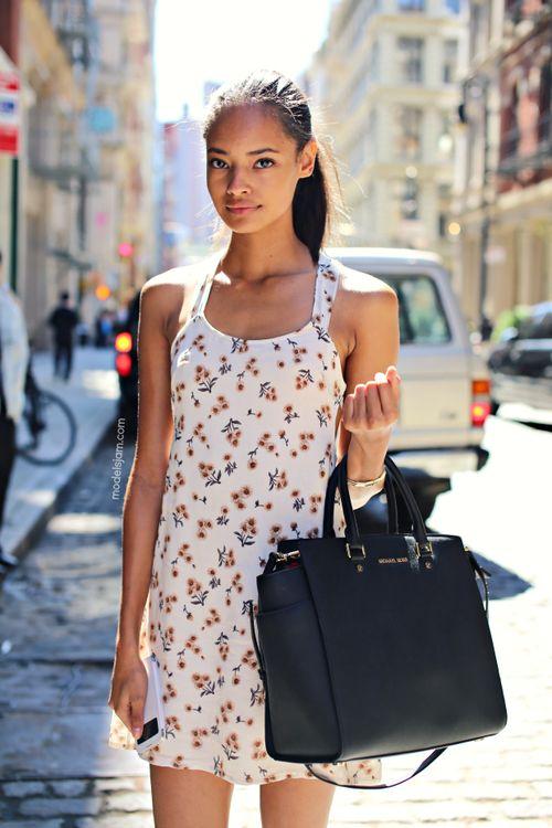 Najlepiej ubrane modelki według models.com! (FOTO)