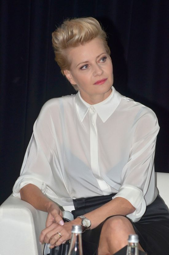 Małgorzata Kożuchowska zaskoczyła dodatkami (FOTO)