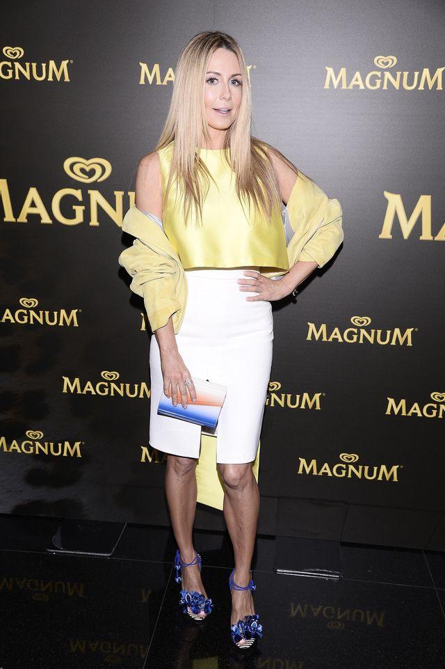 Tłum gwiazd na imprezie marki Magnum - która wyglądała najlepiej? (FOTO)