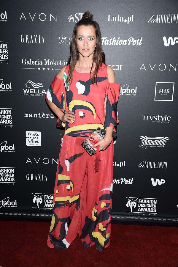 Tłum celebrytek na imprezie Fashion Designer Awards (FOTO)