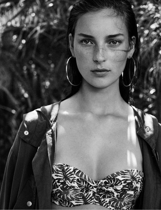Mango Welcome Summer - Moda w gorącym, wzorzytsym wydaniu na lato 2016