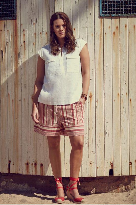 Mango kolekcja Violetta - Lato w wyjątkowym wydaniu (FOTO)