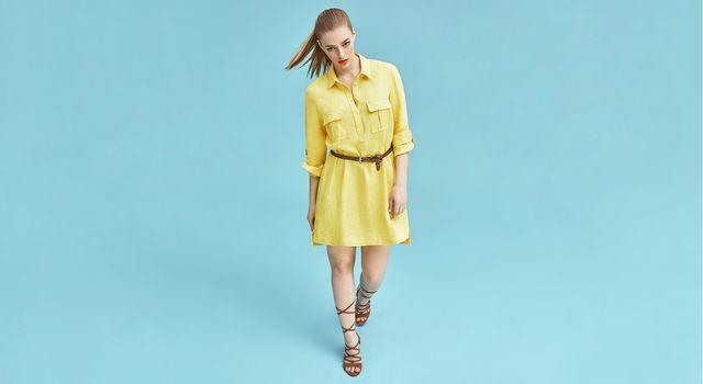 Mango Hello Summer - Moda plus size na lato 2016