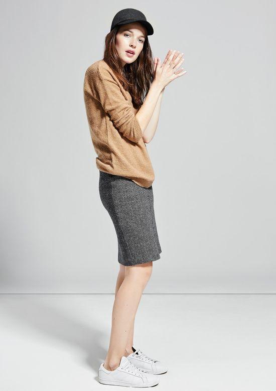 Wram me up! - Nowy, warstwowy trend w Mango (FOTO)