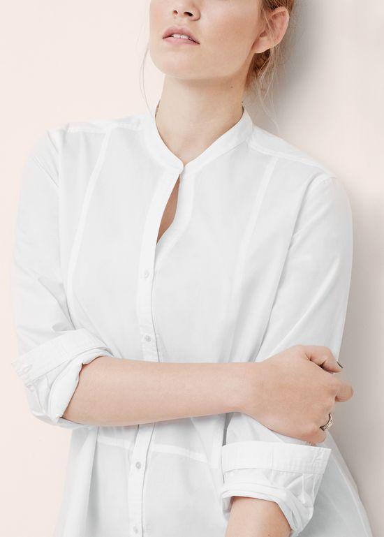 Mango Violeta Poradnik stylu 1: Office - Elegancja na jesień 2016