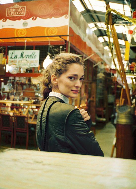 Mango Journeys: Moda, Sofia Sanchez de Betak i Buenos Aires (FOTO)