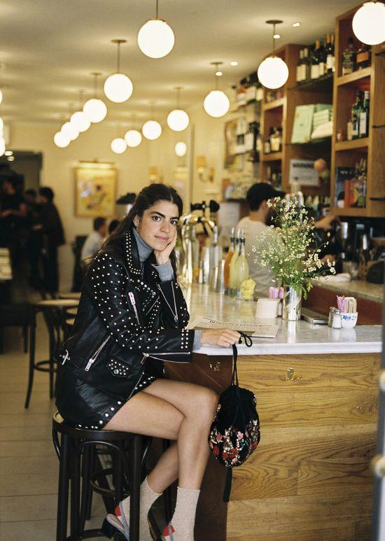 Mango Journeys: Leandra Medine i Nowy Jork z zimową modą w tle