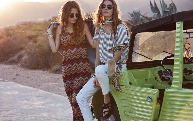 Mango Coachella