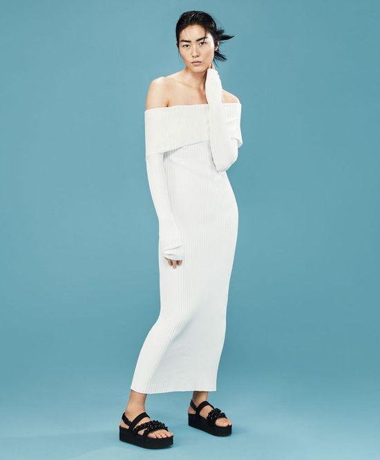 Mango Soft Minimal - Nowa, modna kampania na wiosnę 2016