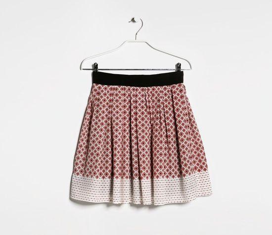 Letni przegląd spódnic (FOTO)