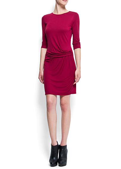 Mango – przegląd sukienek z wyprzedaży do 99zł