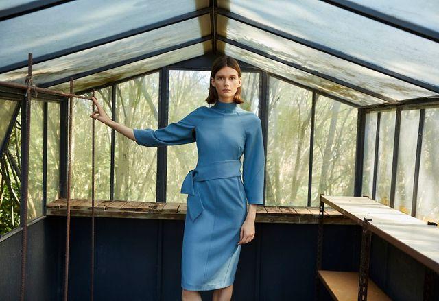 Mango Premium - Moda w ekskluzynym wydaniu na jesień 2017