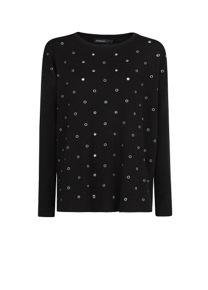 Mango - przegląd swetrów jesień zima 2013/14