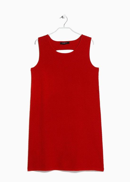Hit na lato - Czerwona sukienka na kilka sposobów (FOTO)