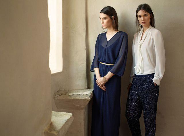 Eleganckie inspiracje na wiosnę w nowym katalogu Mango