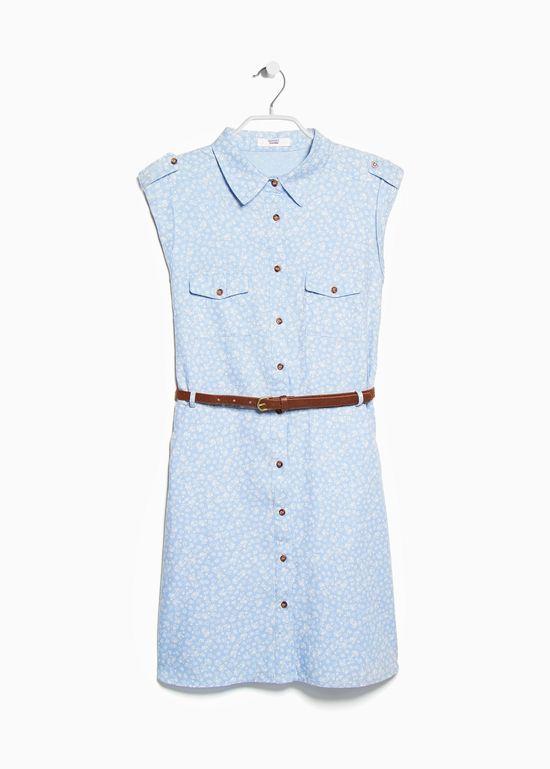 Modne sukienki na wiosnę - przegląd oferty sieciówek (FOTO)