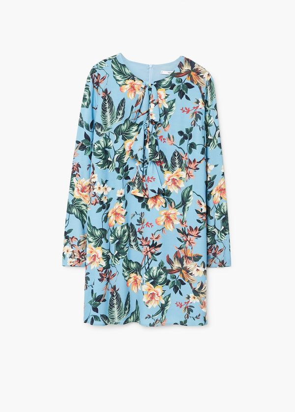 Sukienki idealne na święta - co znajdziemy w znanych sieciówkach? [PRZEGLĄD]