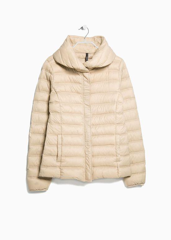 Szukamy idealnej kurtki na zimę - przegląd puchówek (FOTO)