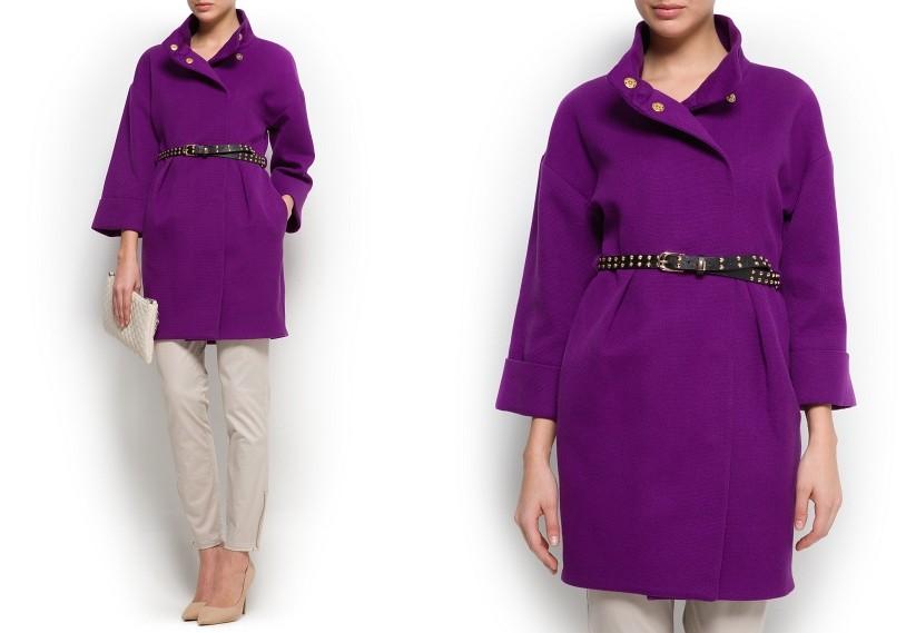 Przegląd kolorowych płaszczy