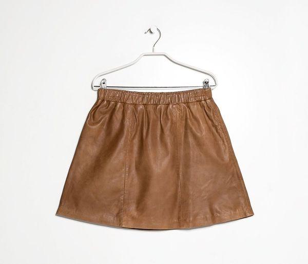 Jesienny przegląd rozkloszowanych spódnic (FOTO)