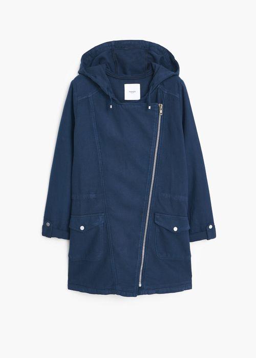Kolorowe płaszcze na zimę - 12 propozycji z sieciówek
