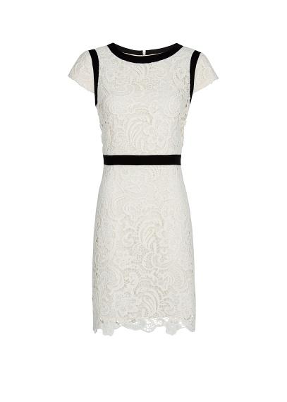 Przegląd sukienek Mango na sezon wiosna-lato 2013