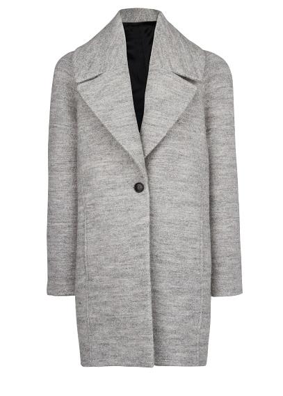 Mango - przegląd płaszczy jesień 2013