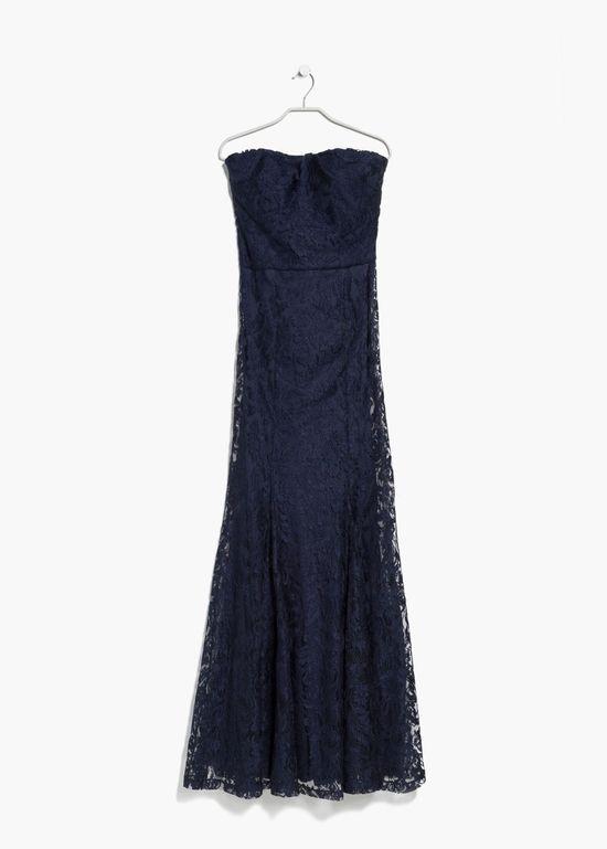 Koronkowa sukienka - Must Have na lato (FOTO)