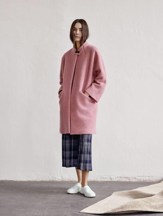 Mango Monthly Essentials - Moda w zimowym wydaniu...