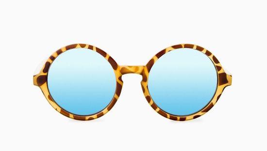 Oryginalne okulary przeciwsłoneczne - must have na lato<br /> <b>Mango, 69 zł</b>
