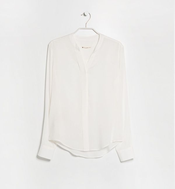 Klasyczna koszula, czyli must-have w szafie każdej kobiety!