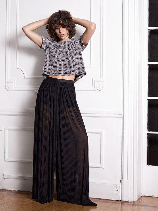 Mango - Moda na listopad w nowym lookbooku siecióki (FOTO)